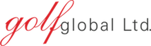 golfglobal Ltd. Logo